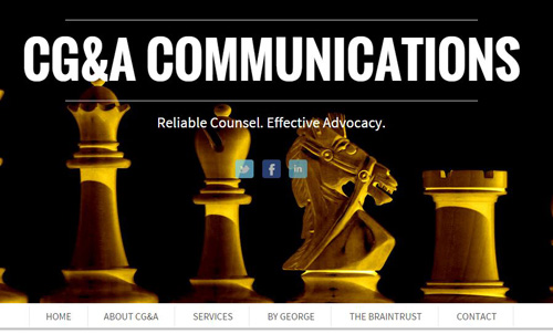 CGA Communications