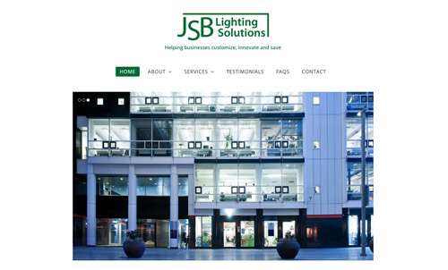 JSB Lighting Solutions