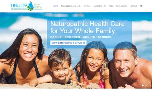 Dawdy Naturopathic Clinic